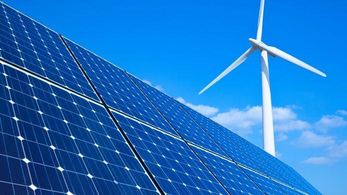 energia renovavel