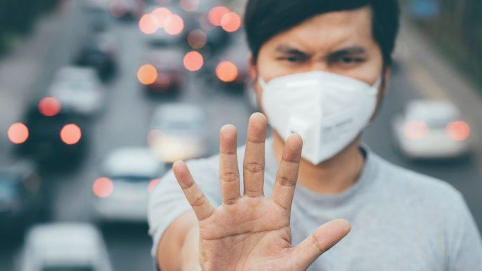 contaminação diária