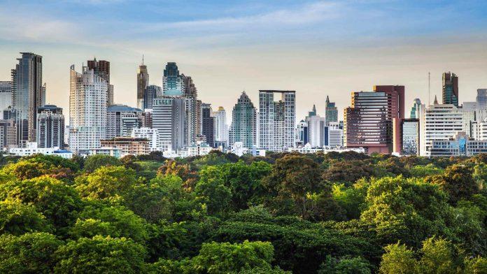 sustentabilidade na cidade